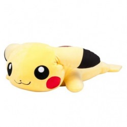 Mochi Mochi Cushion Pikachu japan plush