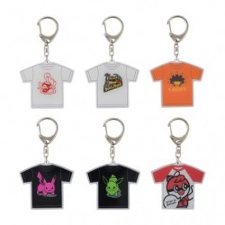 Porte Cle Collection Kisekae T-shirt japan plush