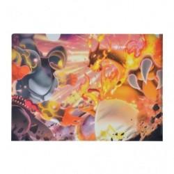 Clear File Gigantamax Fight japan plush