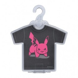 Die-cut memo T-shirt surprise japan plush