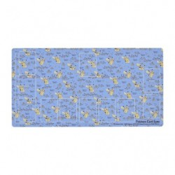 Play Mat Flowers in full bloom japan plush