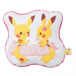 Cushion Spring Pikachu japan plush