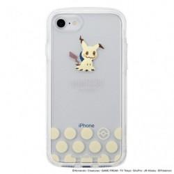 Coque iPhone Mimiqui Clair japan plush