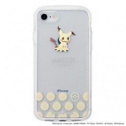 Smartphone Cover Mimikyu Clear japan plush