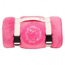 Pink Blanket japan plush
