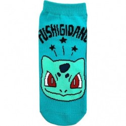 Chaussettes Bulbizarre Logo japan plush
