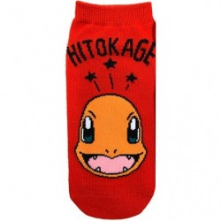 Socks Charmander Logo japan plush