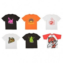 Booster T-shirt collection Kisekae japan plush