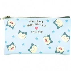 Pochette Plate Ronflex japan plush