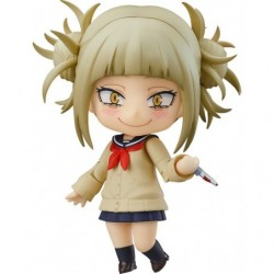 Nendoroid Himiko Toga My Hero Academia japan plush