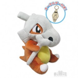 Plush Cubone BigMore japan plush