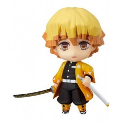 Nendoroid Zenitsu Agatsuma Demon Slayer: Kimetsu no Yaiba japan plush
