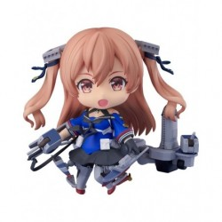Nendoroid Johnston Kantai Collection -KanColle- japan plush