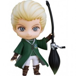 Nendoroid Draco Malfoy: Quidditch Ver. Harry Potter japan plush