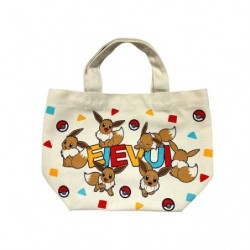 Bag Eevee Logo japan plush