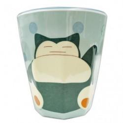 Mug Cup Snorlax japan plush