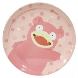 Plate Slowpoke japan plush