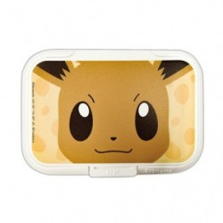 Lid Tissue Eevee japan plush