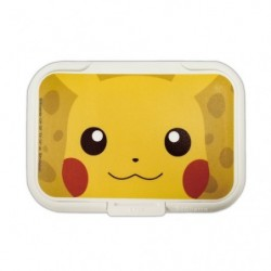 Lid Tissue Pikachu japan plush