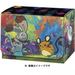 Deck Box Mad Party japan plush