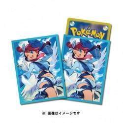 Card Sleeves Fuuro japan plush