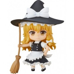 Nendoroid Marisa Kirisame 2.0 Touhou Project japan plush