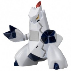 Figure Duraludon MS-28  Moncolle japan plush