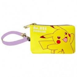Porte Passe Pikachu japan plush