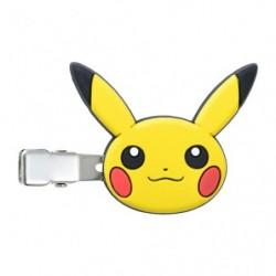 Clip Pikachu japan plush