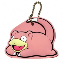 Keychain Slowpoke japan plush