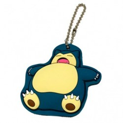 Keychain Snorlax japan plush