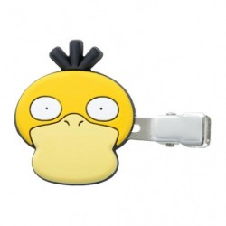 Clip Psyduck Rain japan plush