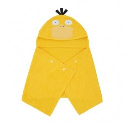 Hooded Towel Psyduck Rain japan plush