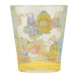 Mug Cup Psyduck Rain japan plush