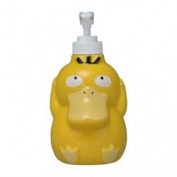 Soap Dispenser Psyduck Rain japan plush