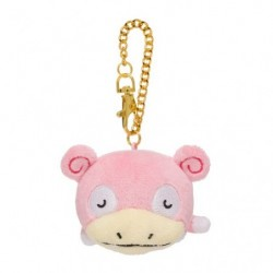 Plush Keychain Slowpoke Rain japan plush
