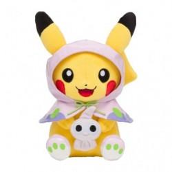 Plush Pikachu Rain japan plush