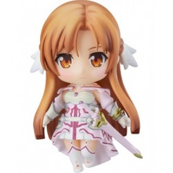 Nendoroid Asuna [Stacia, the Goddess of Creation] Sword Art Online Alicization: War of Underworld japan plush