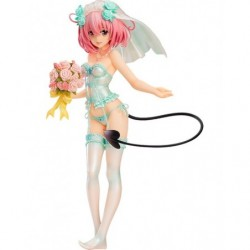Momo Belia Deviluke: Refined Ver. To Love-Ru Darkness japan plush