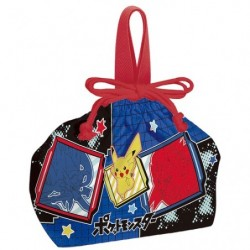 Lunch Bag Sword Shield japan plush