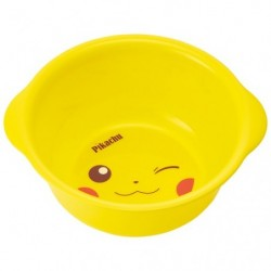Bath Bucket Pikachu Child japan plush