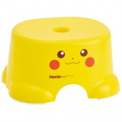 Bath Chair Pikachu Child  japan plush