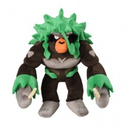 Peluche Gorythmic japan plush
