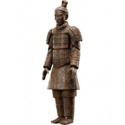 figma Terracotta Army The Table Museum -Annex- japan plush