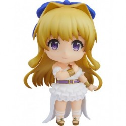 Nendoroid Ristarte Cautious Hero: The Hero Is Overpowered But Overly Cautious japan plush