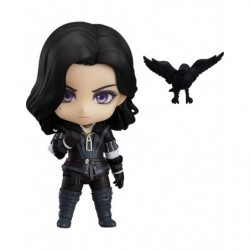 Nendoroid Yennefer The Witcher 3: Wild Hunt japan plush