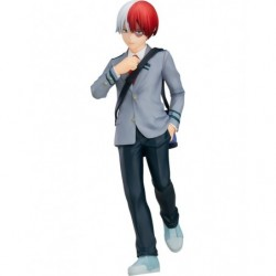 POP UP PARADE Shoto Todoroki My Hero Academia japan plush