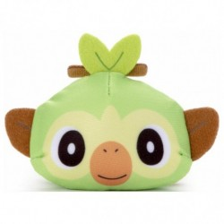Plush Grookey Maru japan plush