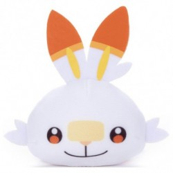 Plush Scorbunny Maru japan plush
