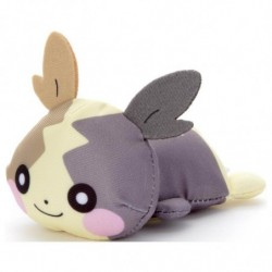 Plush Morpeko Full Belly Maru japan plush